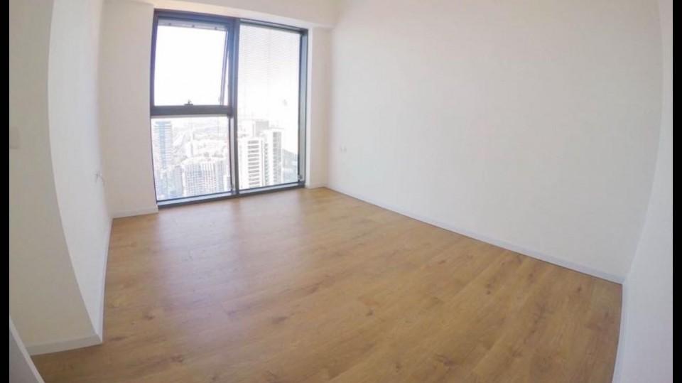 מגדל השחר - דירה למכירה , ריצוף פרקט בחדרים